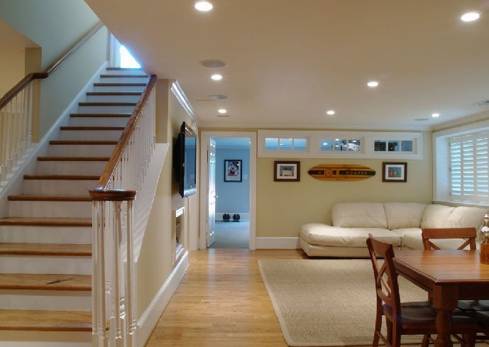 Cheap Basement Ceiling Ideas