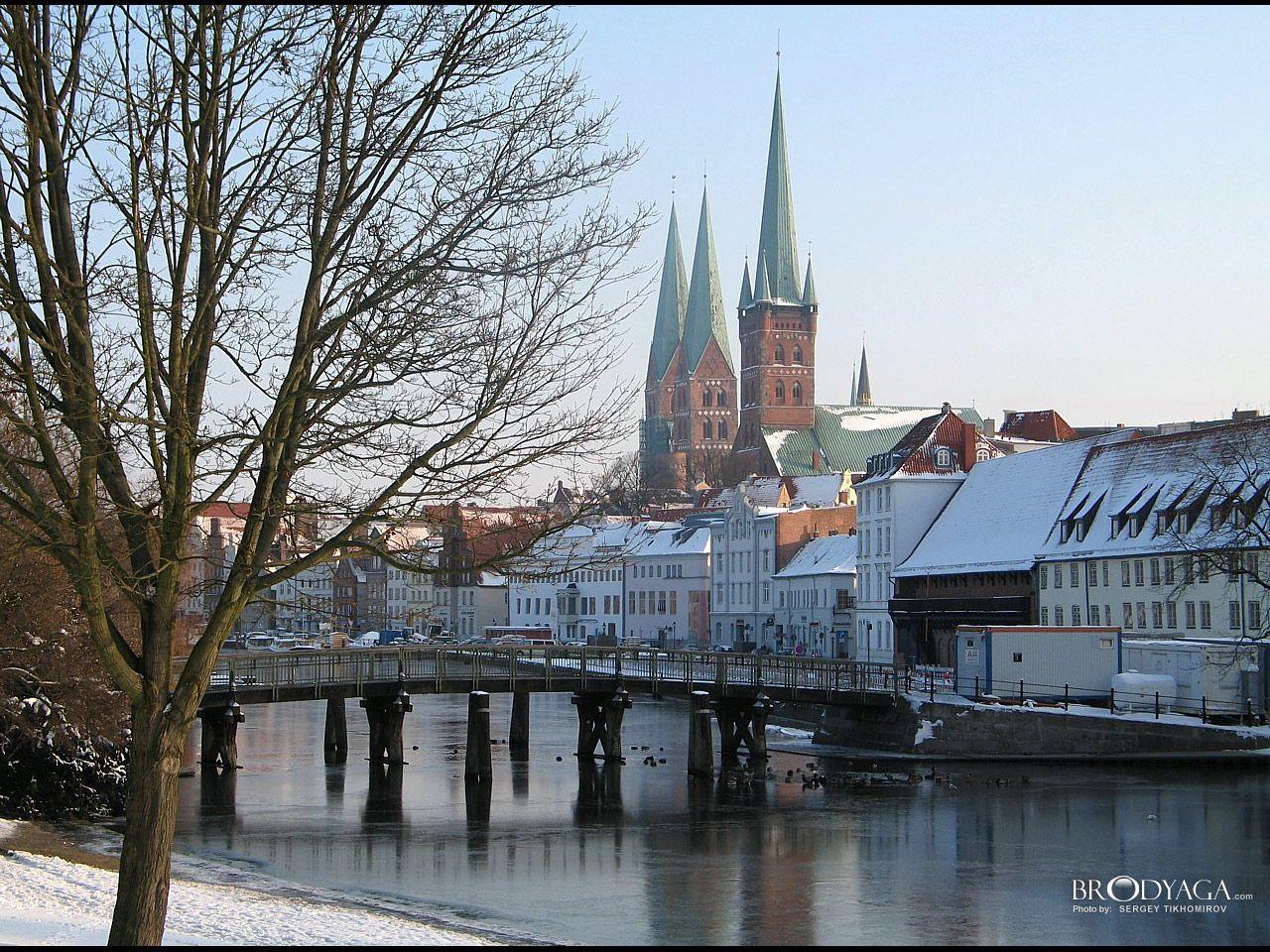 Lubeck Germany Mit Bildern Lubeck Travemunde