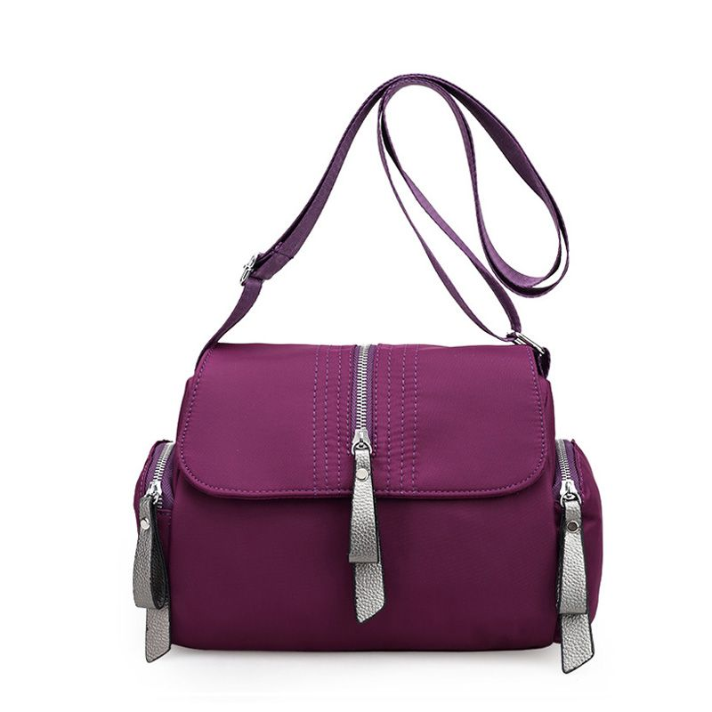 Summer New Women Waterproof Bag Messenger Bags Female Handbags Brands For  Crossbody Shoulder Bags Bolsas Sac. Women s ... 4845bbe9aff18