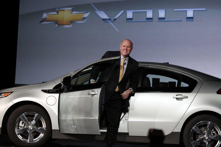 General Motors va cesser de produire l'hybride Chevrolet