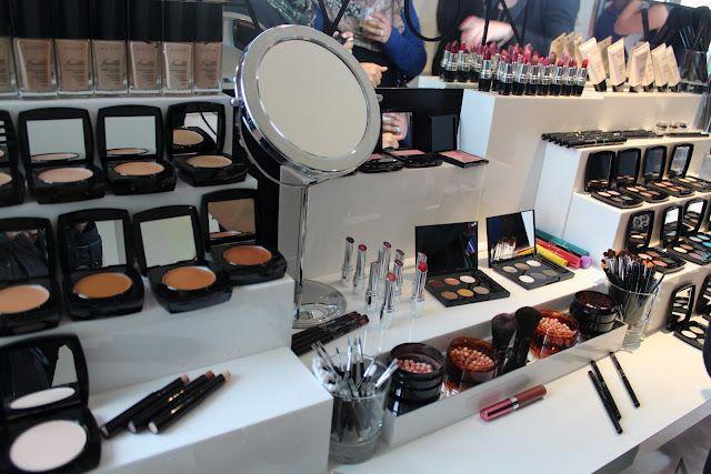 Avon make-up!