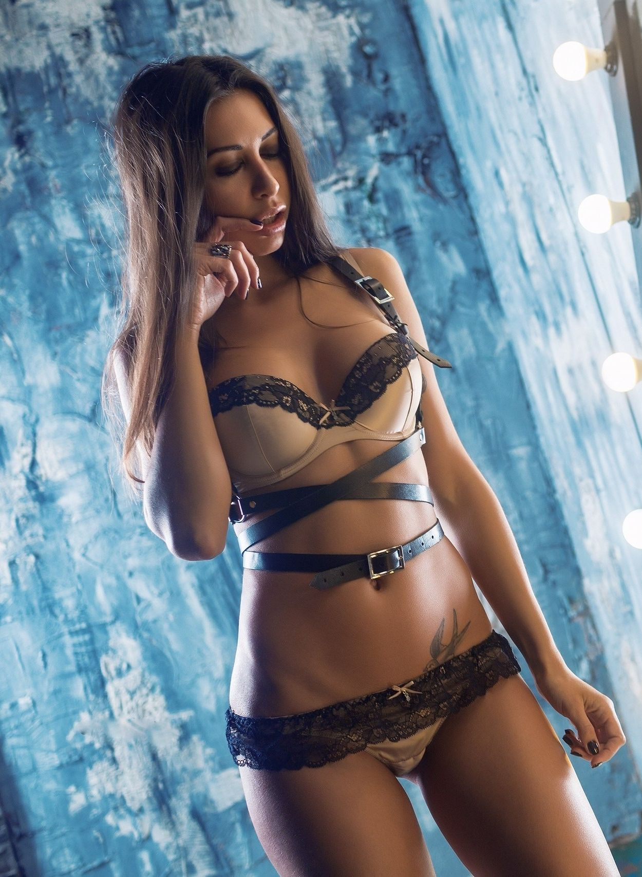 Hot babes in lingerie tumblr