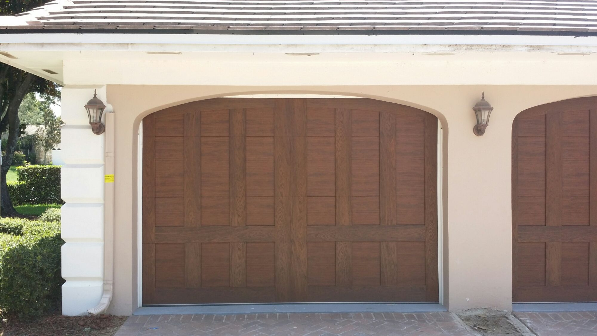 standard of styles width mailocphotoscom springs door double sizes garage ideas astonishing on uncategorized and aflk picture trends