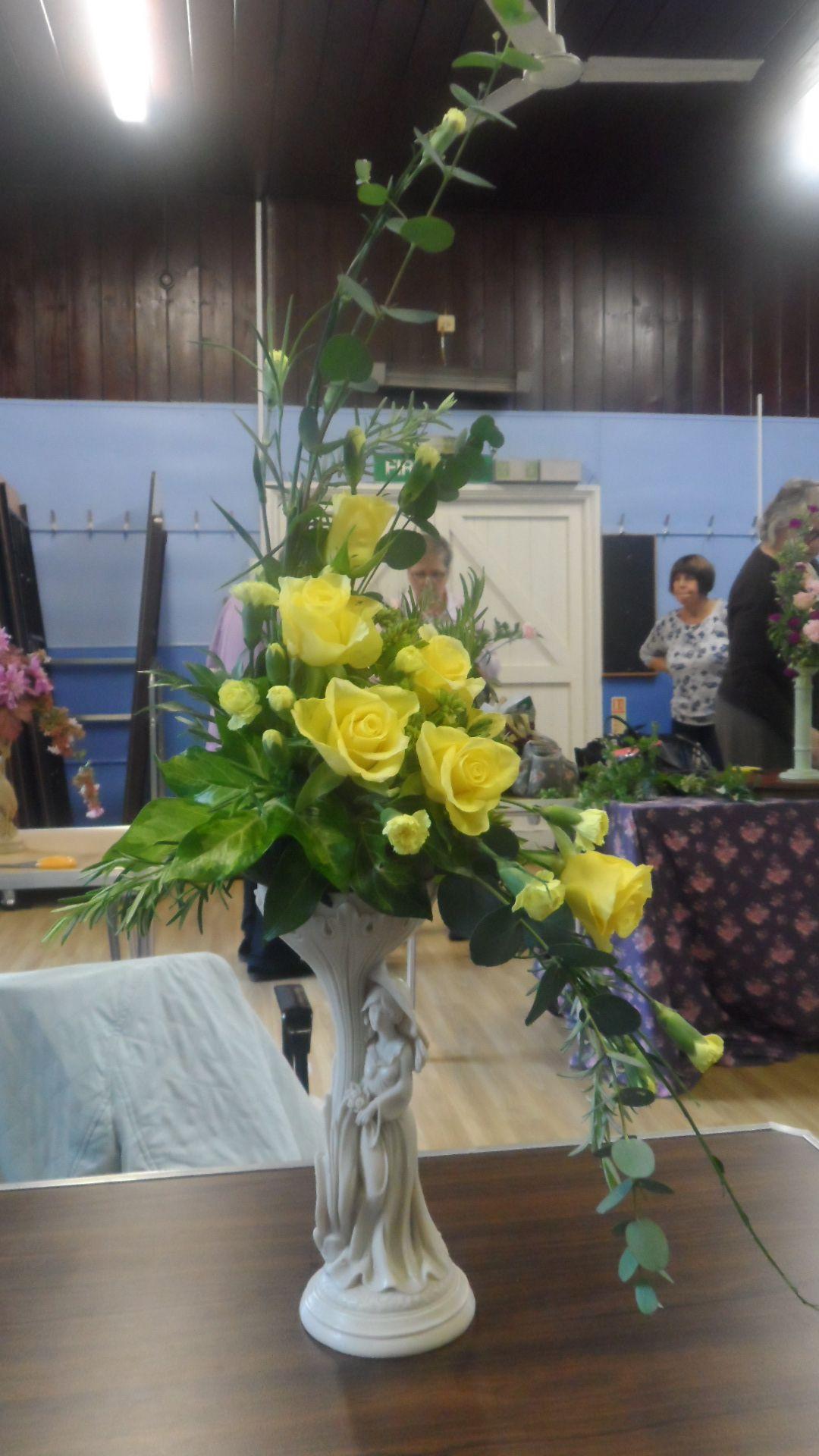 Hogarth Curve Design arranged at recent Workshop | Yellow ...