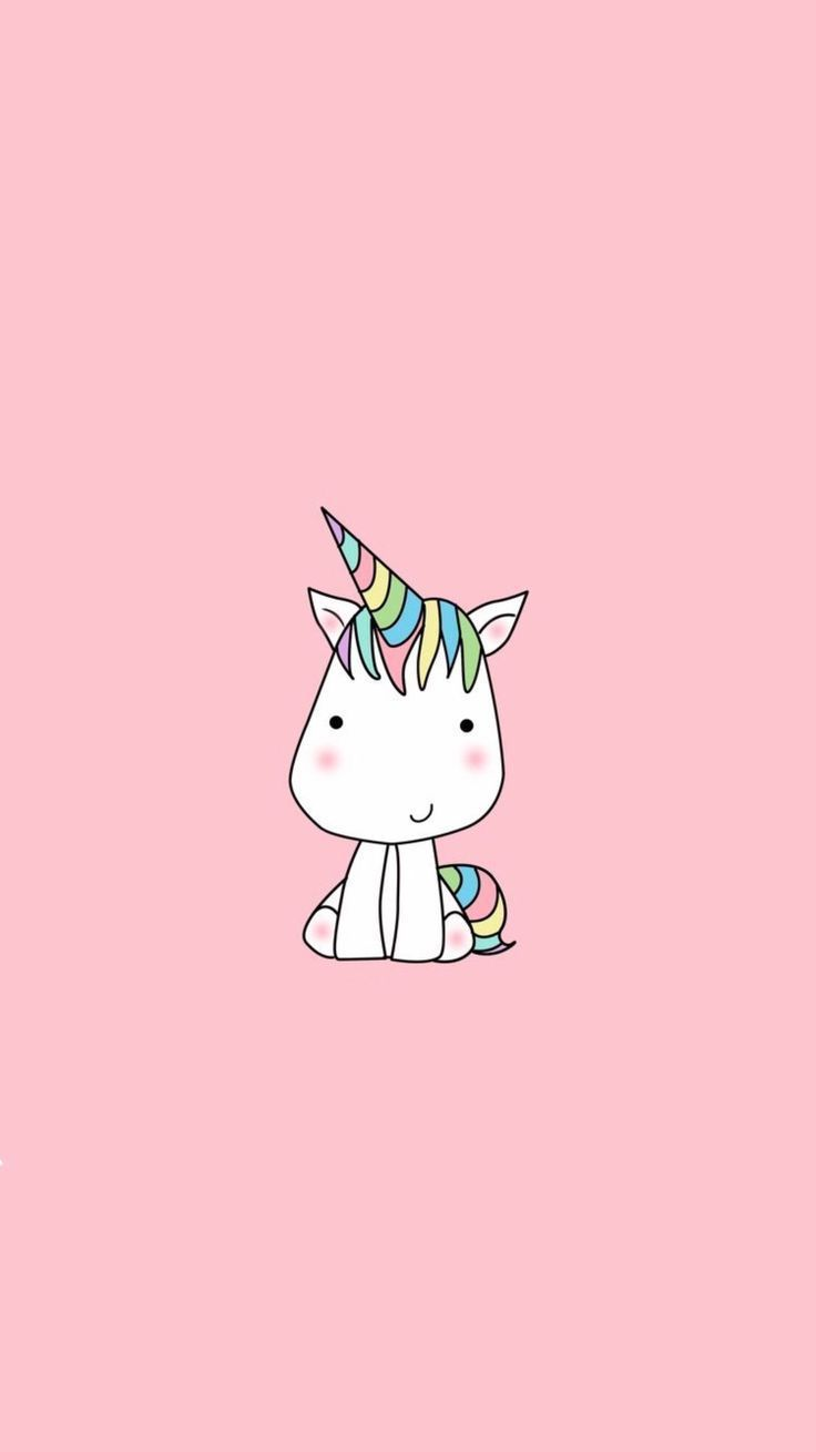 A Click Here To Download Cute Wallpaper Pinterest A Download Cute Wallpape Click Here T Unicorn Wallpaper Cute Cute Cartoon Wallpapers Unicorn Wallpaper