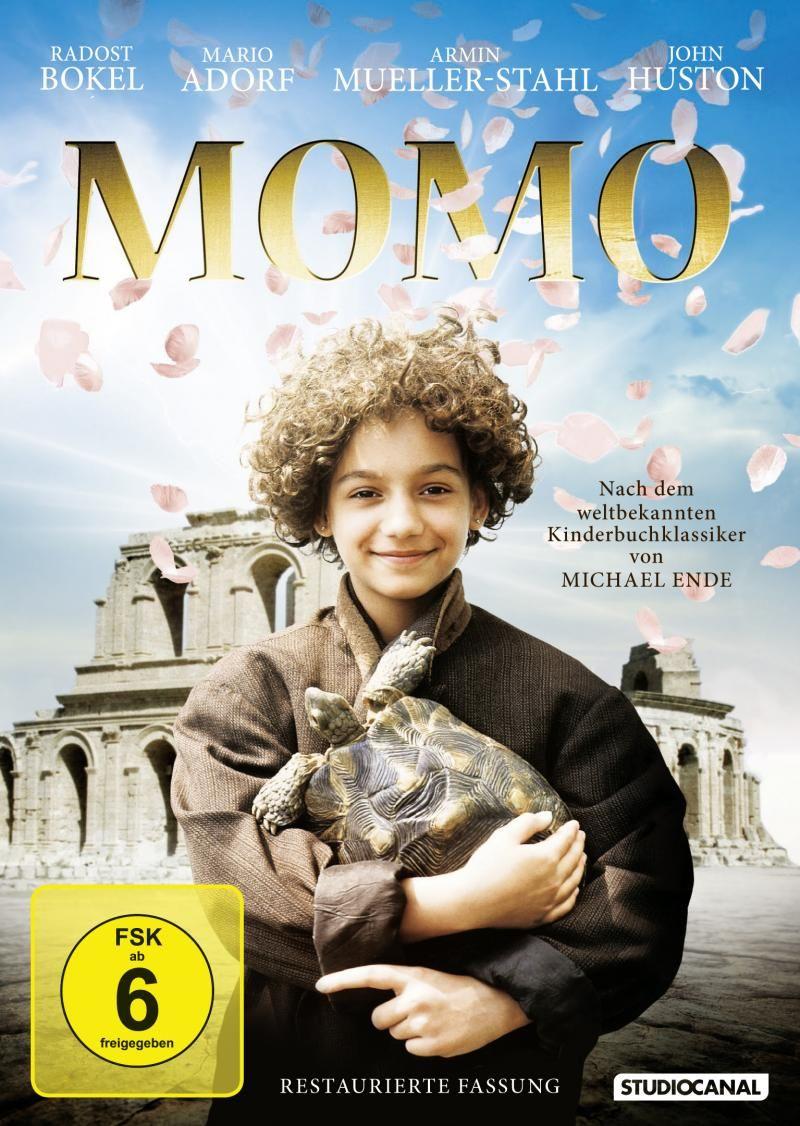 Momo Schildkröte