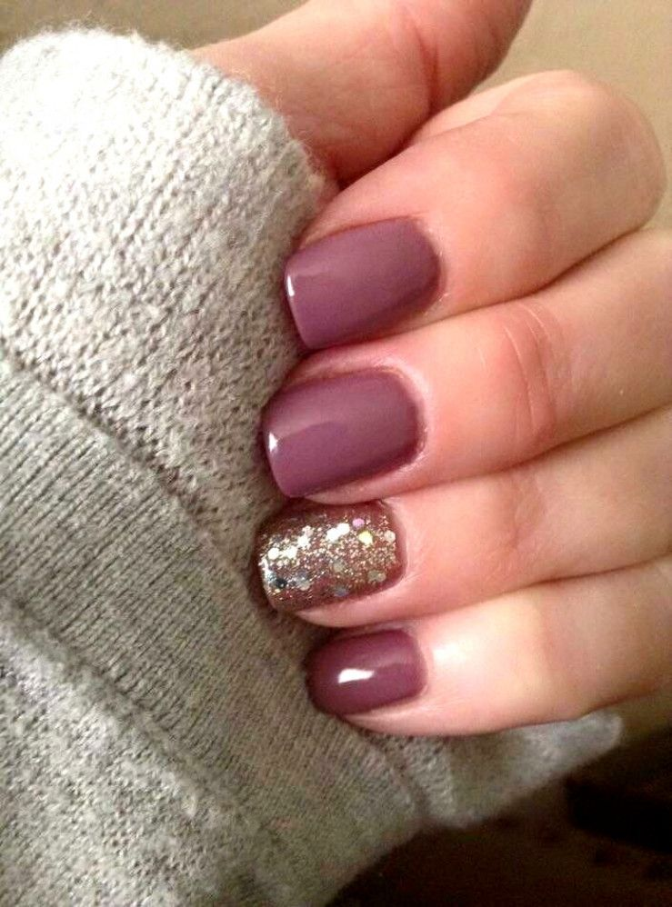 38 Best Nail Polish Trends Winter In 2019 Simpleacrylicnails