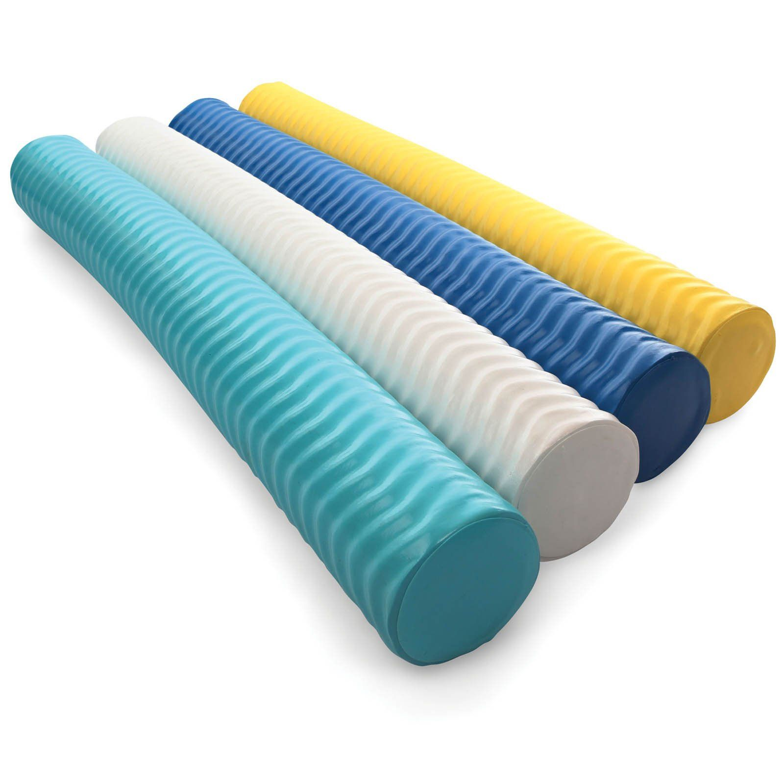 Doheny S Swimming Pool Noodles Vinyl Coated Great For Kids Adults And Pool Exercise Use 6 Diameter By 46 Swimming Pool Noodles Pool Noodles Swim Noodles