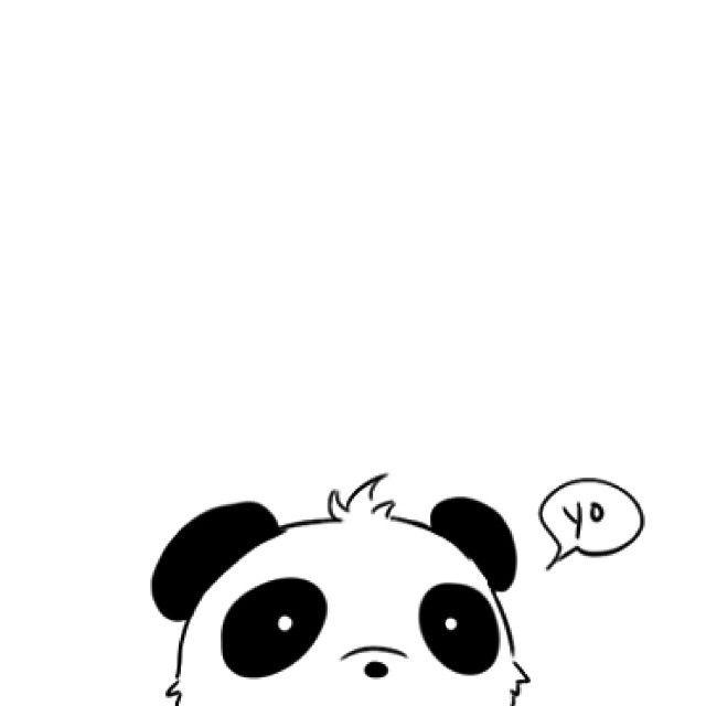 Pin On Panda Love