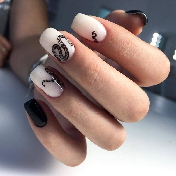 Manikyur Powder Nails Manicure Perfect Nails