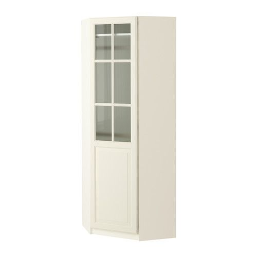 PAX Corner wardrobe IKEA Frame with shallow depth. Ideal for smaller ...