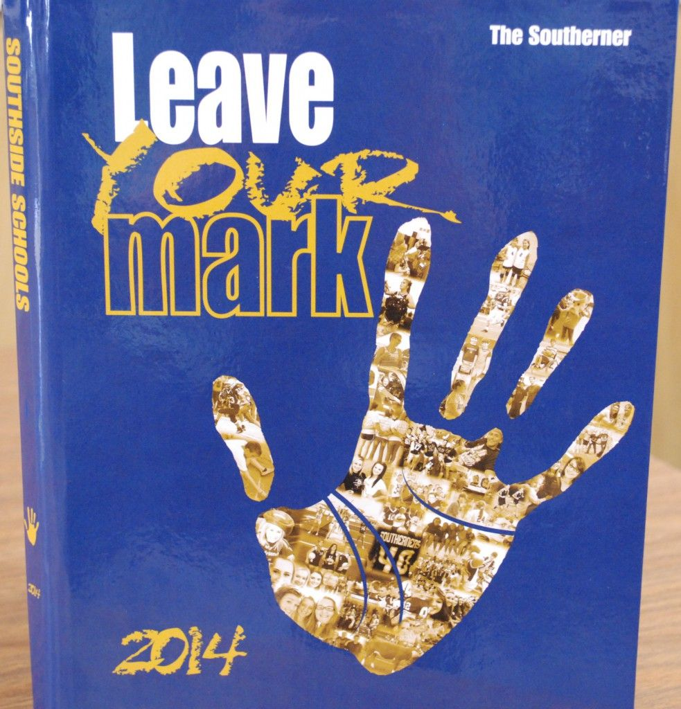 Book Cover Ideas For High School : Leave your mark yearbook theme ideas google search