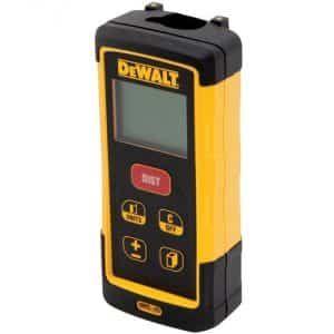 Dewalt Dw03050 165 Feet Laser Distance Measurer Dewalt Measurement Tools Laser