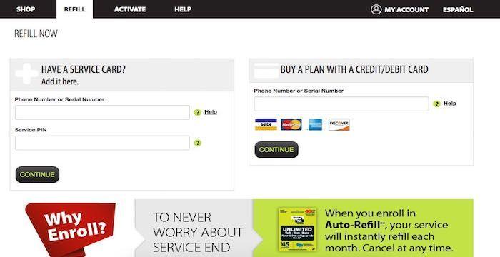 Straight Talk Bill Pay Online, Login, Customer Service