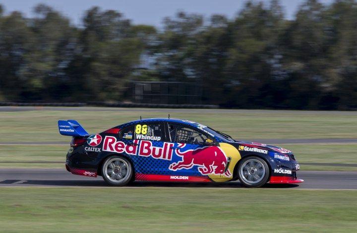 Redbull Racing Australia Launches 2016 V8 Supercars Team Hooniverse Racing Super Cars V8 Supercars