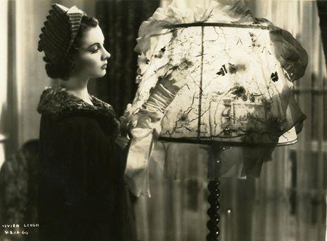 Vivien Leigh Dark Journey 1937