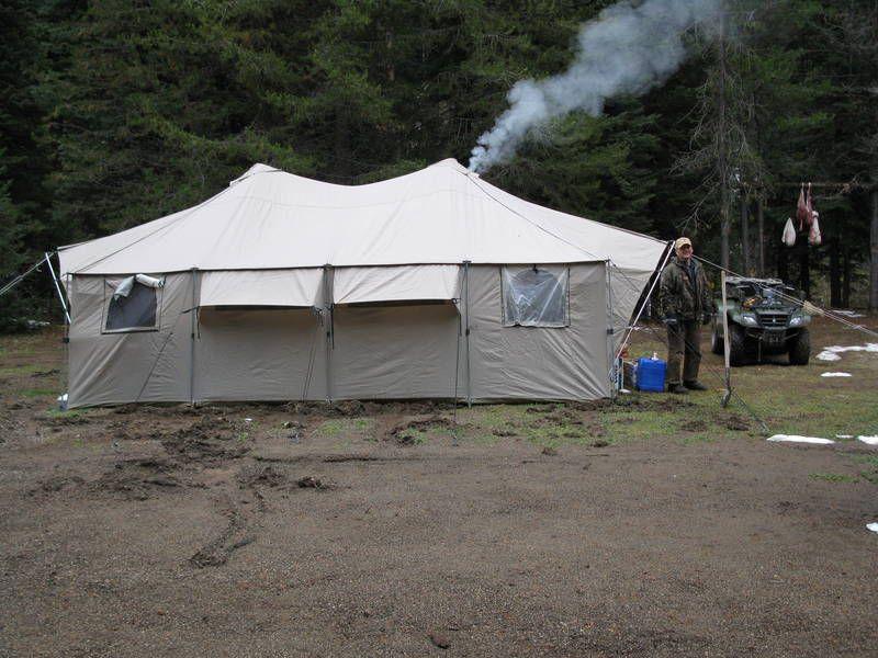 Tent Living Year-Round   Year Round Insulated Tents //.yosemitebug.com/lodging.html    La La Land  Concept   Pinterest   Tents and Tent living & Tent Living Year-Round   Year Round Insulated Tents http://www ...