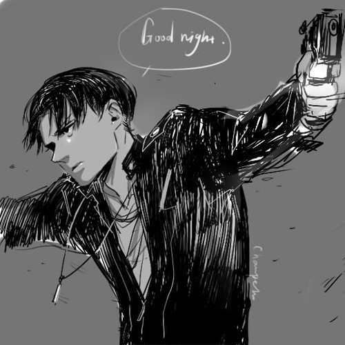 Memos From Levi | via Tumblr