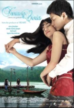 Nonton Film Bioskop Tentang Cinta 2007 Subtitle Indonesia