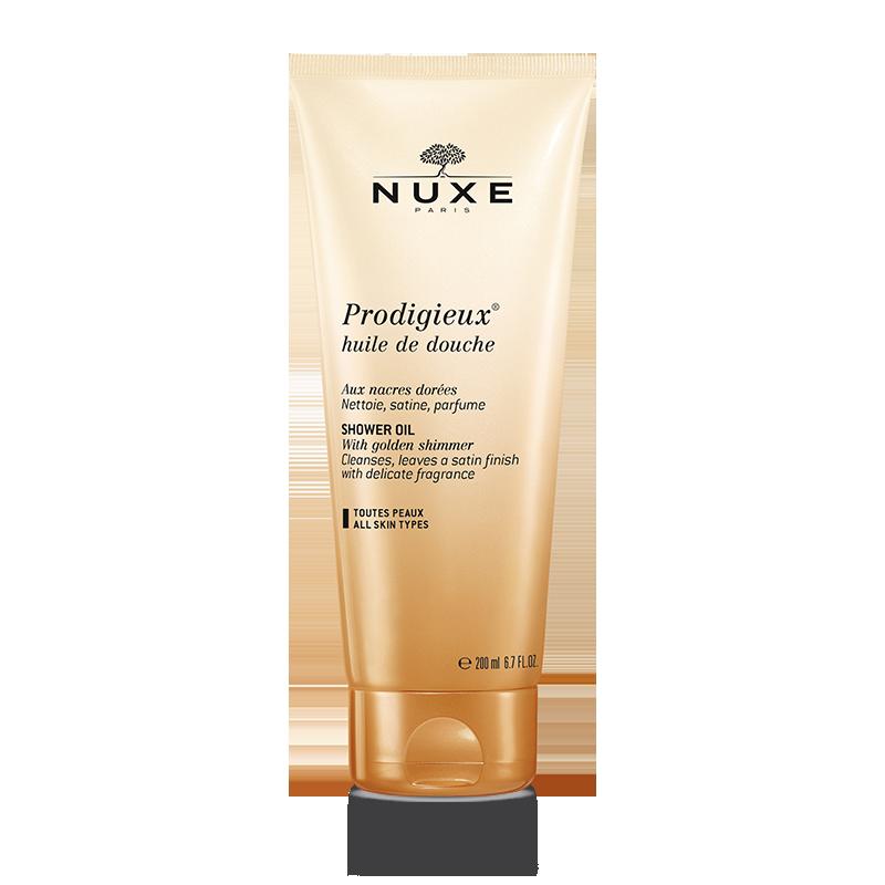 Nuxe Prodigieux® Shower Oil