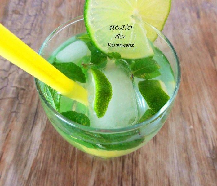 mojito maison recette liqueur boisson p tes de fruits maison friandises pinterest. Black Bedroom Furniture Sets. Home Design Ideas