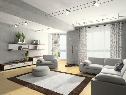 5 Tips : How To Make A Small Room Look Bigger | Interior Design Ideas,