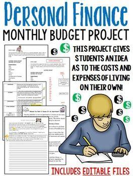 Financial Literacy Essays