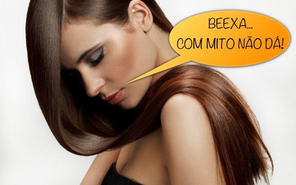Mitos que você ouve para o cabelo crescer mais rápido. Paola Gavazzi TRUQUES DE MAQUIAGEMBeleza com Autoestima - Medium