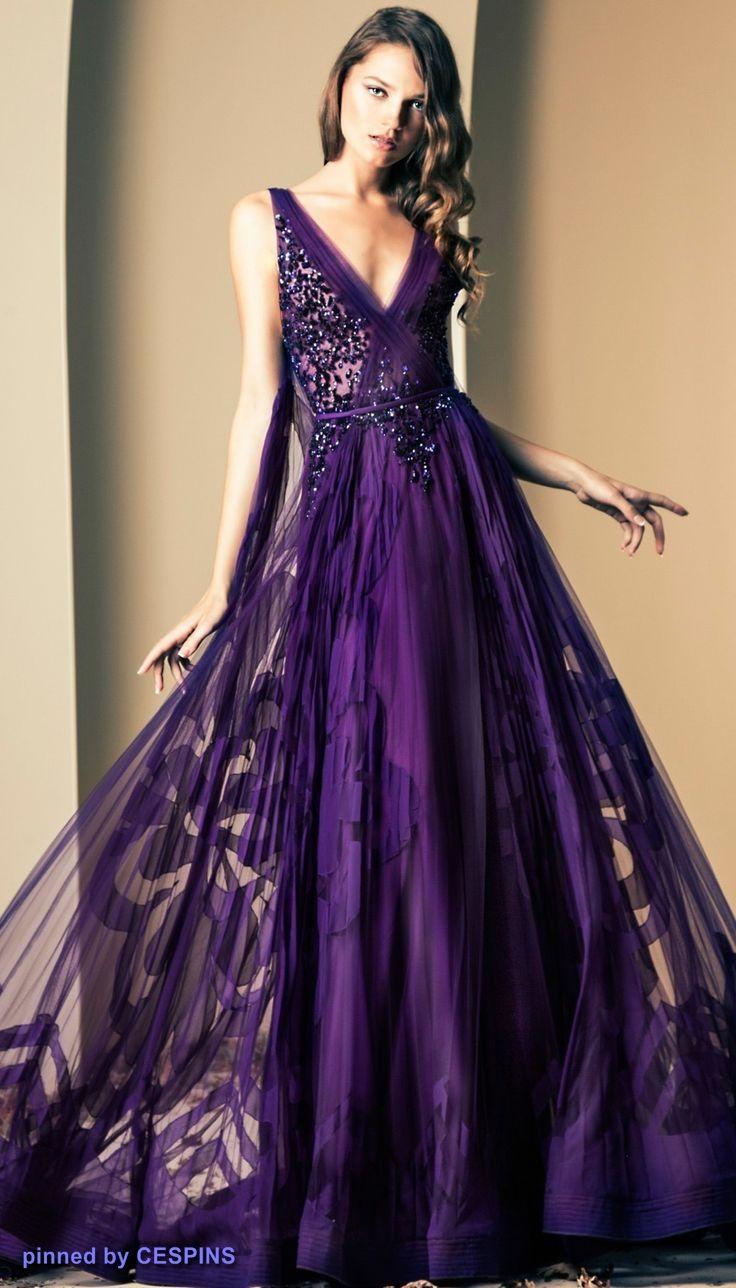 purple wonder | My Style | Pinterest | Vestiditos, Púrpura y Belleza ...