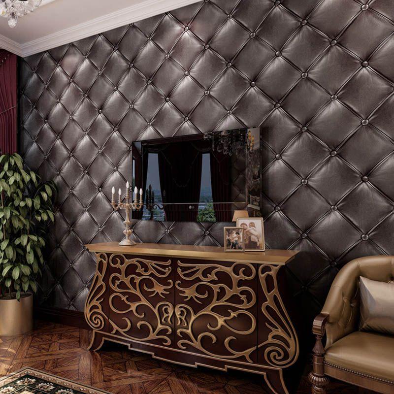 Best European Luxury 3D Embossed Soft Bag Imitation Leather 640 x 480