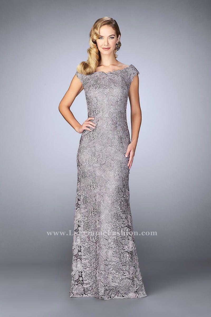 f23a04071d La Femme Evening 24860 La Femme Evening Le Femme Boutique Allentown PA -  Formal Eveningwear