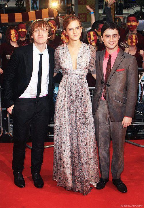 Half-Blood Prince London Premiere (2009)