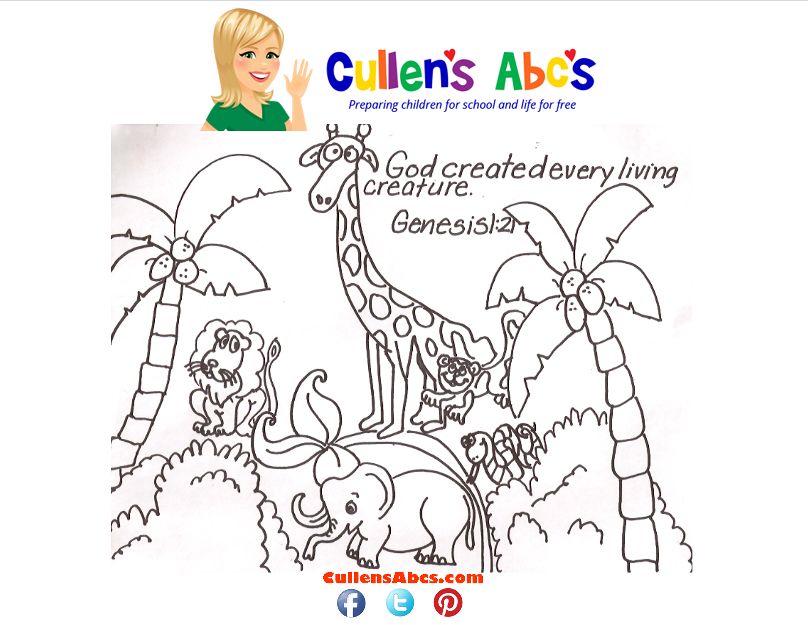 Coloring pages bible stories preschoolers - Use This Bible Memory Verse Coloring Page To Help Preschool Children Learn All