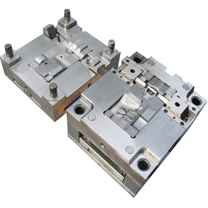 HQ Mould is specialized in #plasticinjectionmould making and