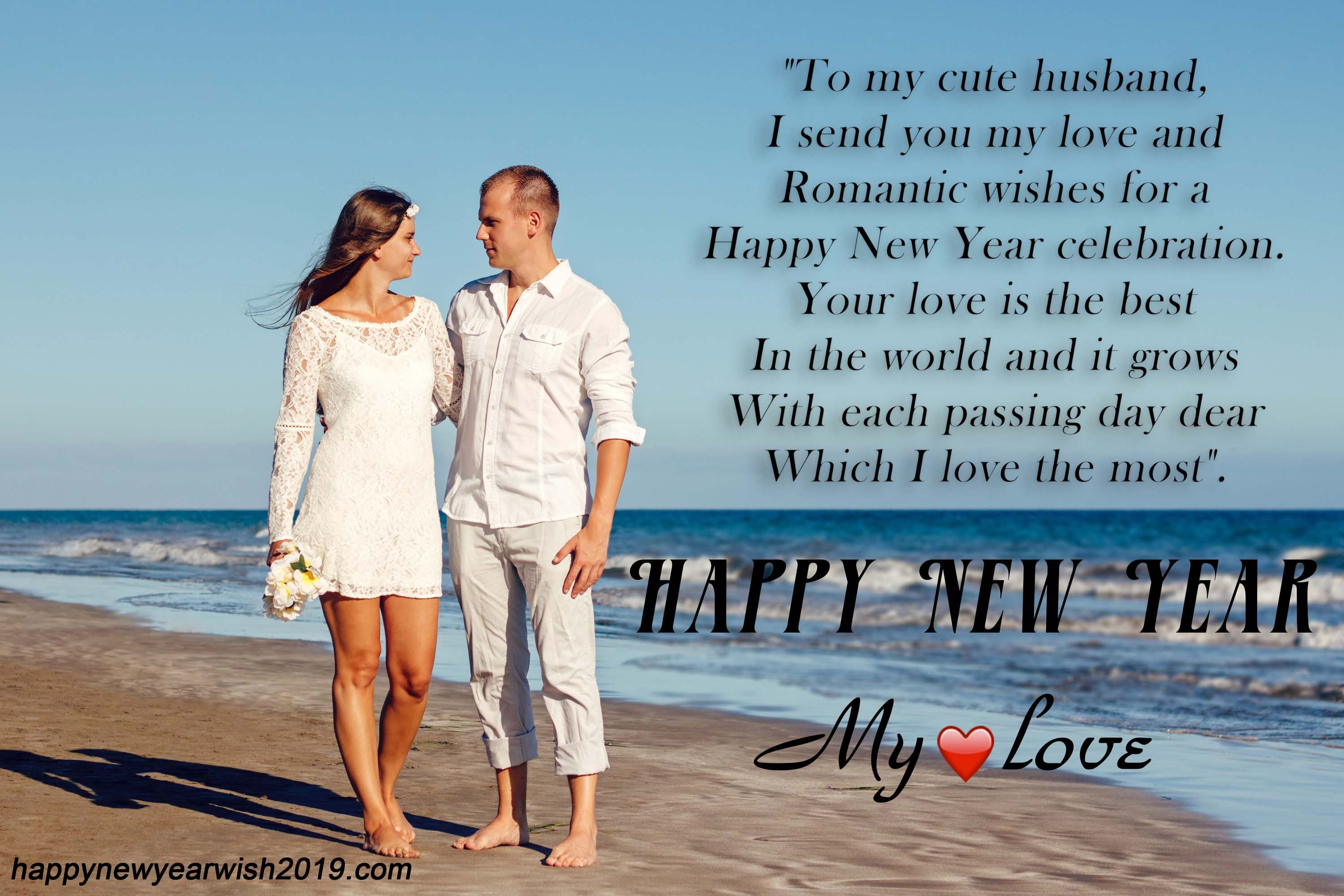 Pin by New year Stuff on New year wishes  New year love messages