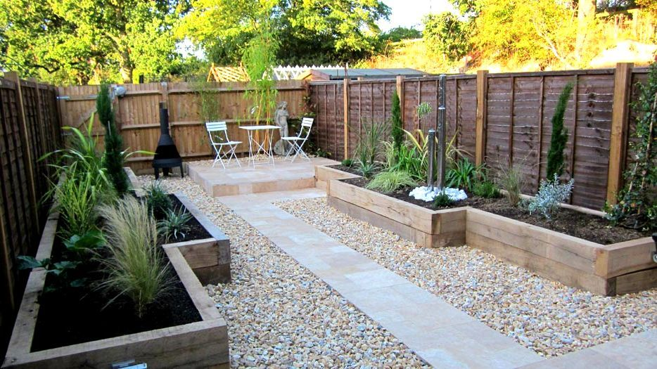 Maintenance Free Garden Design Ideas Easy Maintenance Landscaping