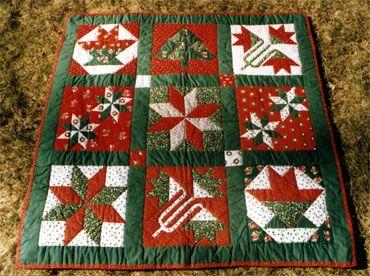 christmas wall hanging quilt patterns free - Google Search | Quilt ... : quilted wall hanging patterns free - Adamdwight.com