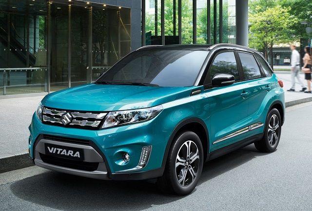 2017 Suzuki Grand Vitara Release Date - http://world wide web.autocarnewshq