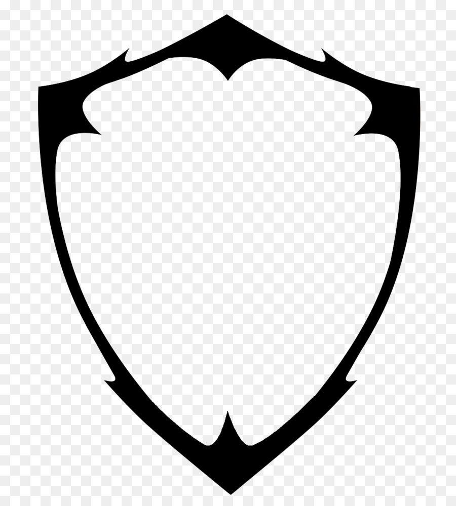 Escudo De Clip Art Em Branco Escudo Logotipo Vetor Png Unlimited Download Kisspng Com Escudo Vetor Caveira Vetor Escudo