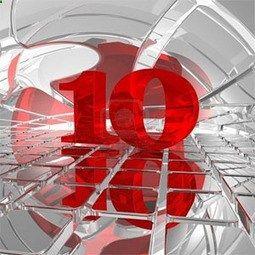 Las 10 mejores infografas marketeras de 2012 : Marketing Directo