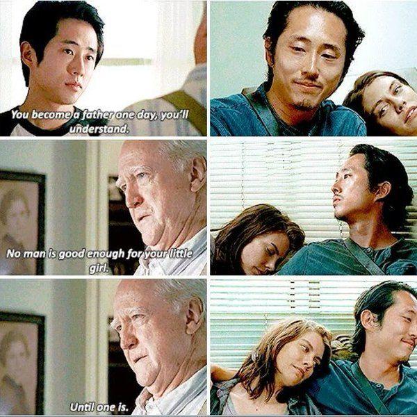 The Walking Dead (@TWDFamilyy)