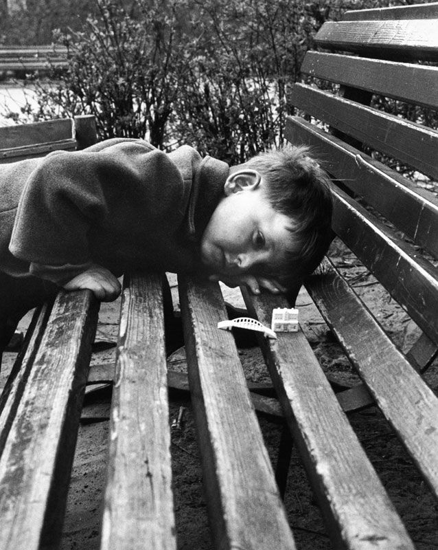 Fotograaf Oscar van Alphen overleden