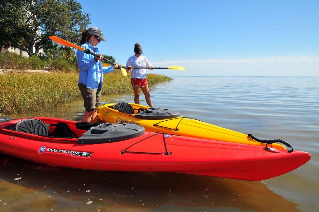 2020 S Best Fishing Kayaks Under 1000 Dollars