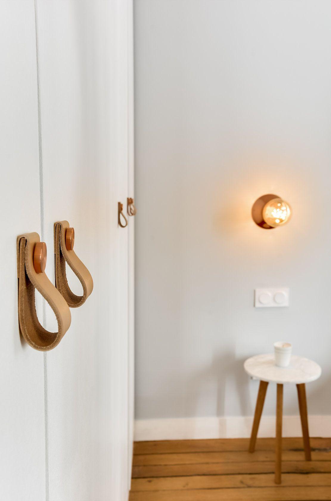 Transition interior design architectes d 39 int rieurs - Architecte interieur paris petite surface ...