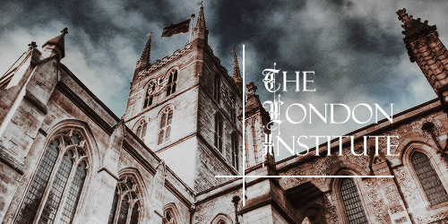Image result for london institute shadowhunters