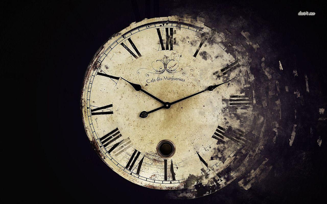 Tatouage Temps Qui Passe