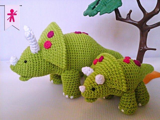 Dinosaurios Amigurumis Patrones Gratis : Amigurumipatterns design contest 2015!!! amigurumis pinterest