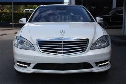 2013 Mercedes Benz S550 Base With Images Mercedes Benz S550