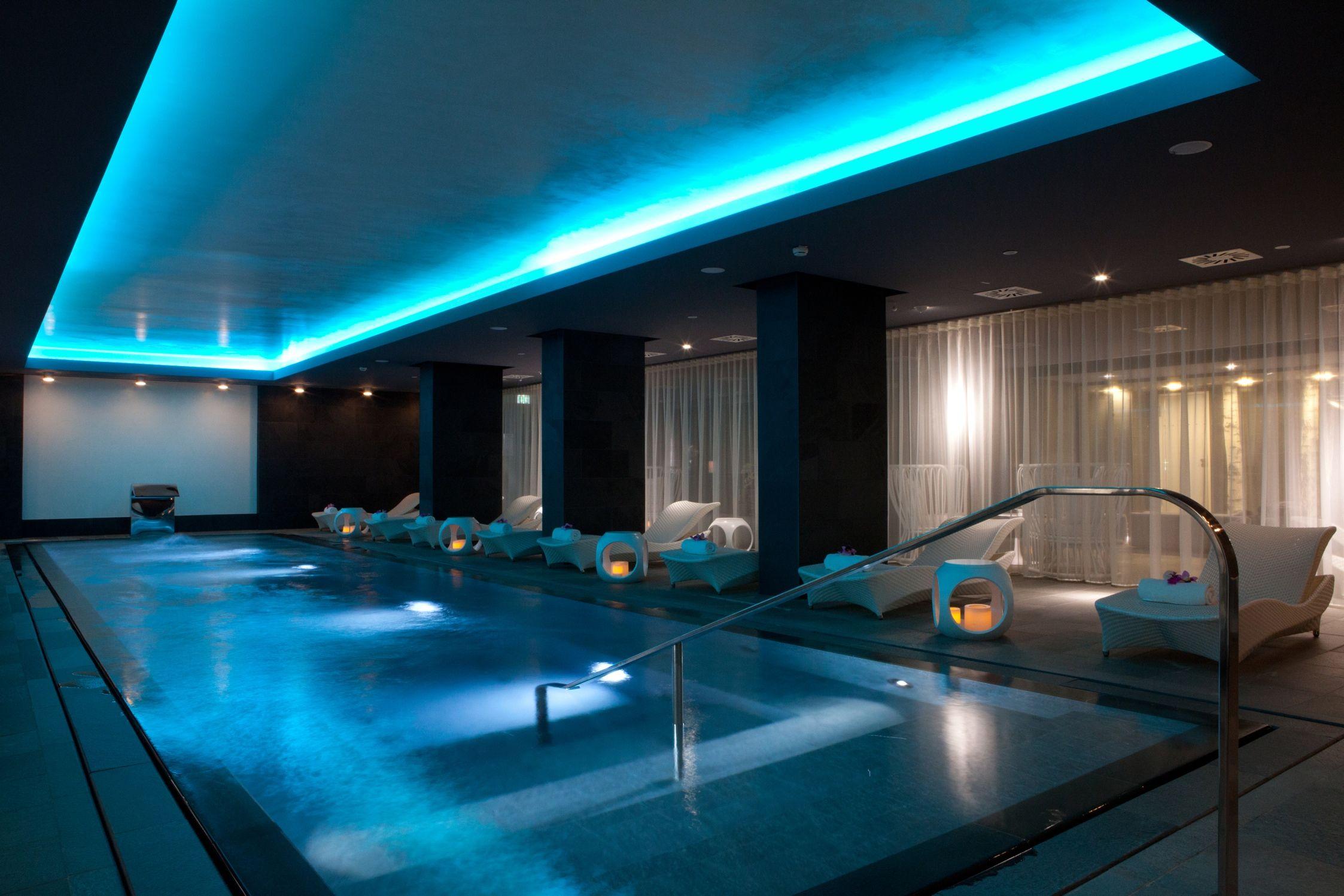 Holmes place - vitality pool | SPA | Pinterest