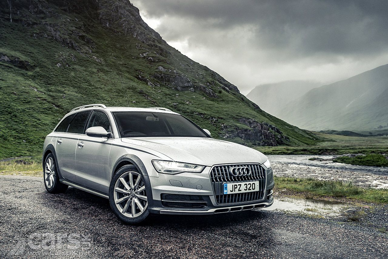 TheAudi A6 allroad Quattro Sport has been revealed for the UK as an A6 allroad with additional equipment and a bigger price tag. Costs from £49,445.